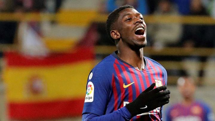 """""""Uvijek bih izabrao Dembelea ispred Neymara jer takav potencijal još nisam vidio"""""""