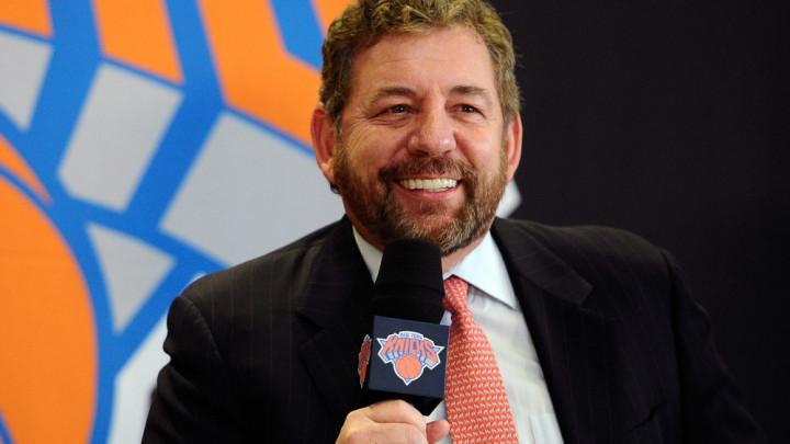 James Dolan želi da se riješi New York Knicksa?