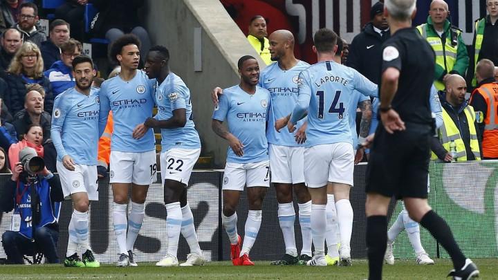 Gospodski gest Cityja nakon utakmice je sve oduševio
