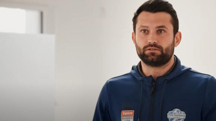 Legia dovodi Bosanca koji 'rešeta' mreže u Austriji