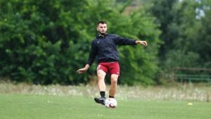Novi Pazar vraća u Sarajevo još jednog posuđenog igrača