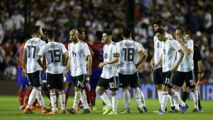 Argentinci odbili putovati u Izrael!