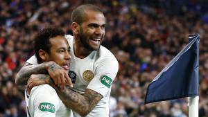 Brazilci otkrivaju zašto Dani Alves još nije potpisao produženje saradnje sa PSG-om