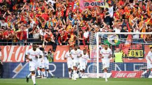 'Ludnica' u doigravanju za Ligue 1: Lens u nevjerovatnom meču izborio finale