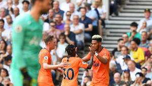 Newcastle šokirao Tottenham i odnio bodove iz Londona