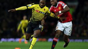 Odion Ighalo novi igrač Manchester Uniteda!