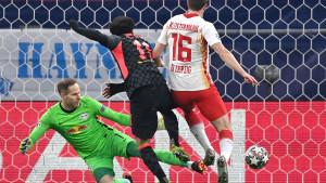 Leipzig i Liverpool opet u Mađarskoj