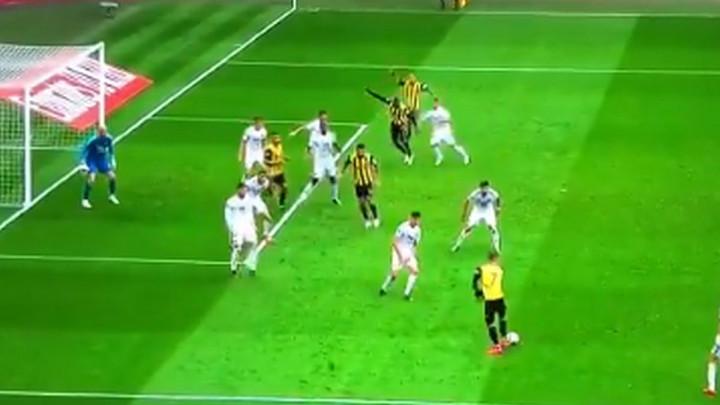 Nije ni čudo šta je u dva navrata bio član Barce: Deulofeu postigao gol vikenda!