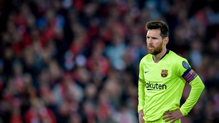 Messi dao odobrenje za otkaz Valverdeu i preporučio novog trenera za Barcelonu