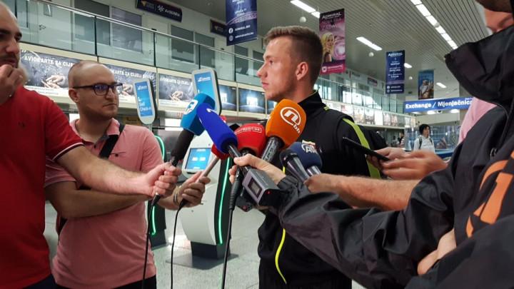 Andrej Đokanović: Vjerujemo u prolaz
