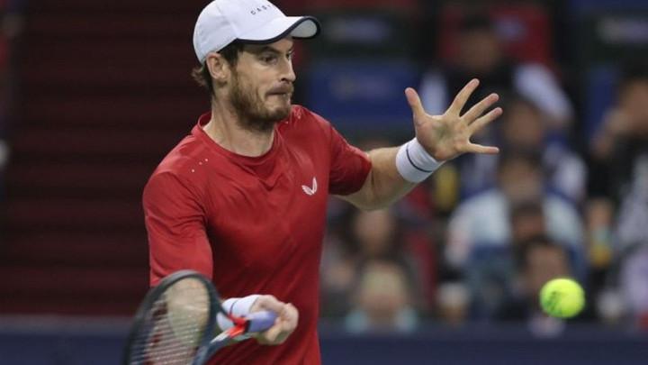 Murray još uvijek pesimista: Ne mislim da ćemo uskoro opet gledati tenis
