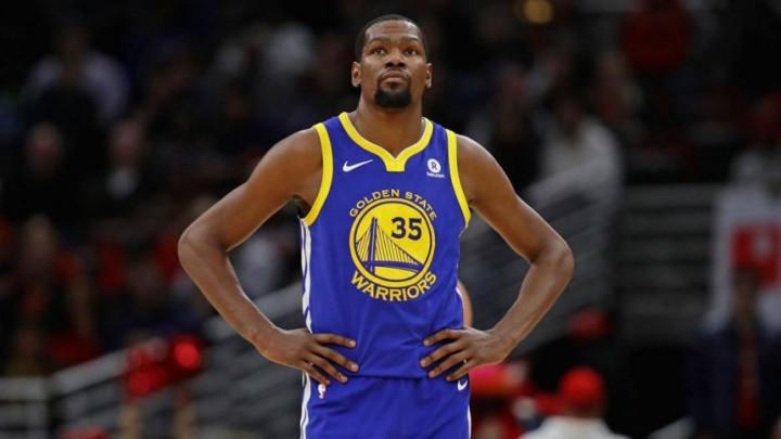 GM Warriorsa: Titula s Durantom bila je puko odrađivanje posla