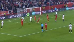 Srbijanski golman se obrukao protiv Seville