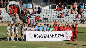 """""""Nemiri"""" u Australiji: Otkazali azijsku turneju u znak podrške fudbaleru - izbjeglici"""