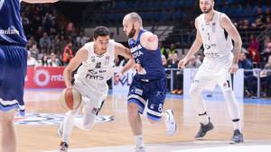 Partizan savladao Igokeu i skočio na drugo mjesto na tabeli