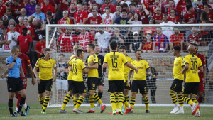 Dortmund u sjajnom meču savladao Liverpool