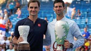"""""""Đoković će prestići Federera, ukoliko nastavi ovako, mogao bi igrati do 40. godine"""""""