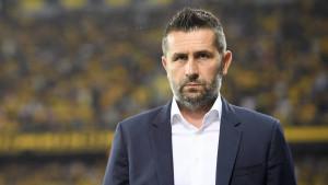 Bjelica: Petković uopšte nije trebao pucati penal