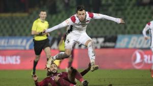 Duraković: Nevjerovatno je bilo igrati protiv Sarajeva, očekujem veću minutažu u nastavku prvenstva