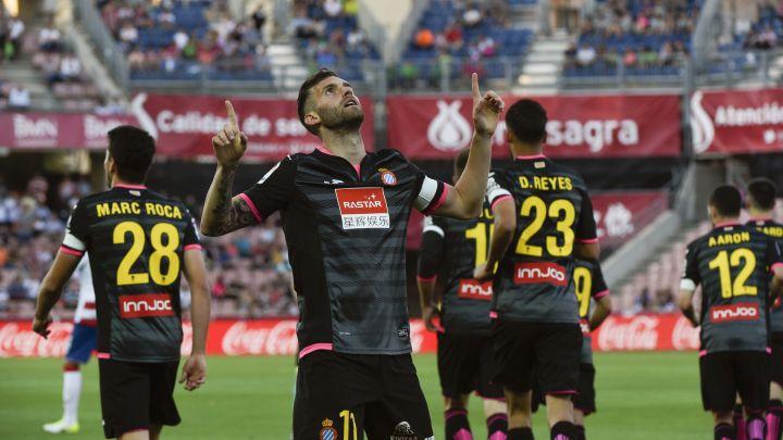 Espanyolu puni plijen kod Granade