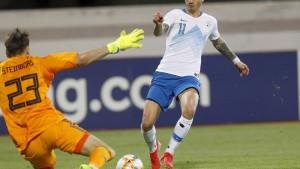 Kad ne ide onda ne ide: Maribor je od transfera Zahovića očekivao milione, ali fudbal je nepredvidiv