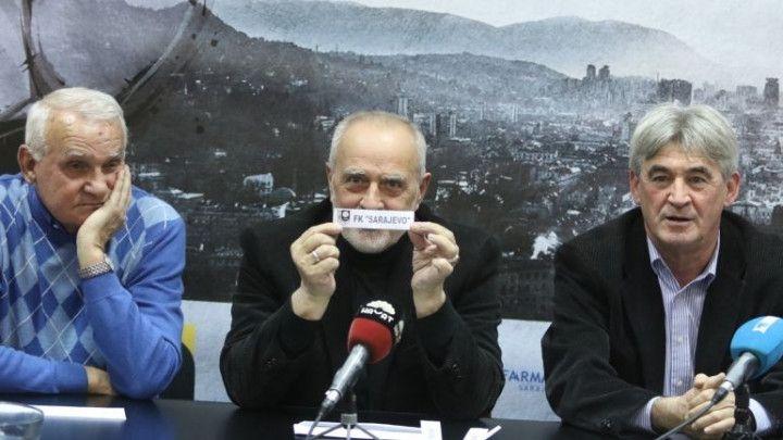 Duel Sarajeva i Željezničara već prvog dana turnira