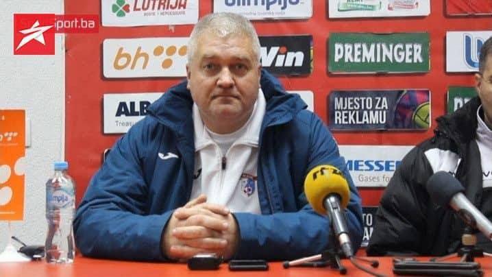 Ivica Bonić novi trener Novog Travnika