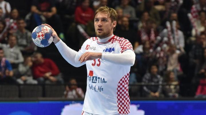 Luka Cindrić pred transferom života