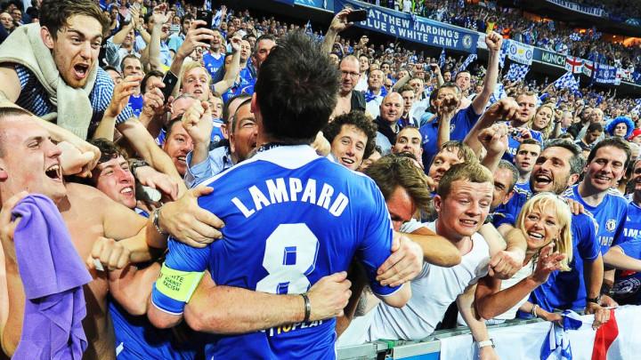 Ikona kluba se vraća na Stamford Bridge