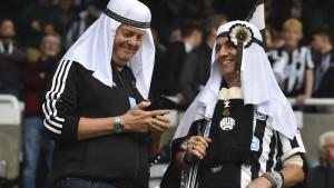 """Newcastle uputio molbu navijačima: """"Ne dolazite u arapskoj odjeći"""""""
