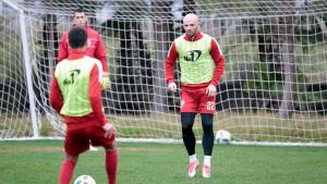 FK Velež: Odgođena generalna provjera protiv FK Igman