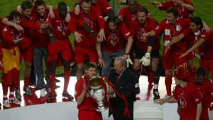 Akter najluđeg finala Lige prvaka prodao medalju da otplati dugove!