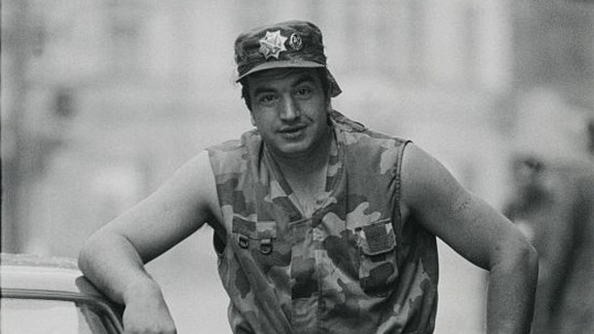 27 godina od pogibije Dževada Begića Đilde