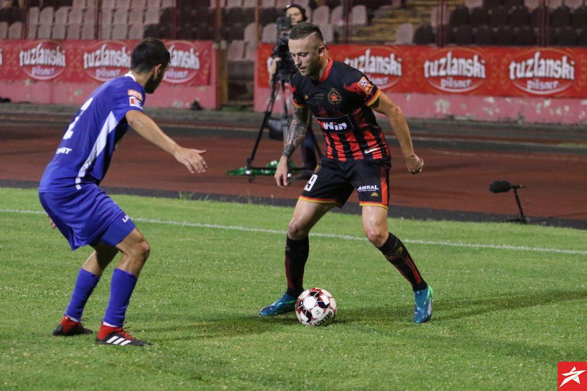 Almir Bekić odlučio: Odlazi sa Tušnja!