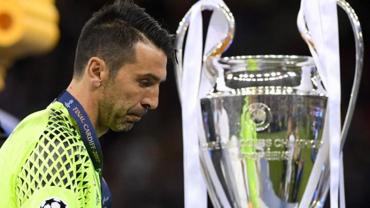 Buffon kritikovao Italijane koji su slavili poraz Juventusa