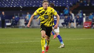 Haaland postigao dva gola, Borussia ponizila Schalke u rurskom derbiju