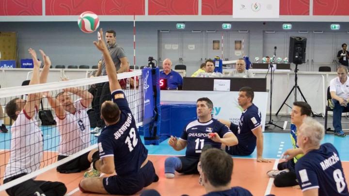 Zlatni ljiljani danas igraju protiv Rusije u finalu Evropskog prvenstva