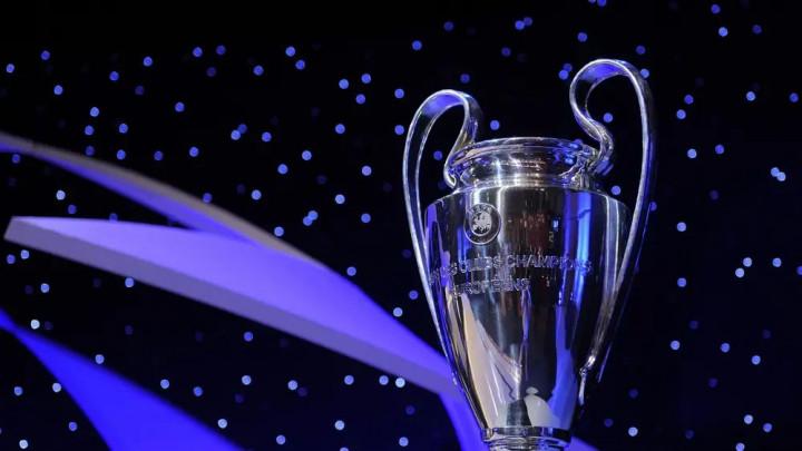 Pogledajte cijeli raspored utakmica grupne faze Lige prvaka