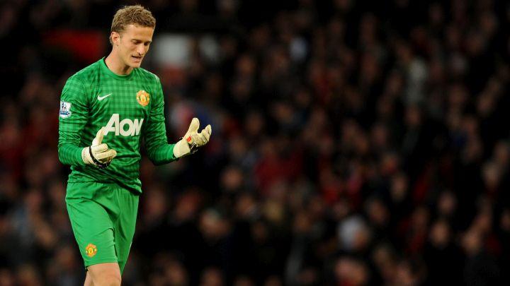 Nekadašnji čuvar mreže Uniteda pronašao novi klub