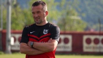 Senad Repuh ostaje na klupi FK Sarajevo