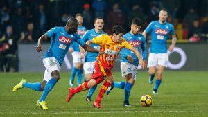 Mrtva trka Napolija i Juventusa: Hoće li neko kiksati ovog vikenda?
