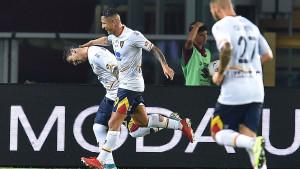 Lecce šokirao Torino i stigao do prve pobjede nakon povratka u Seriju A
