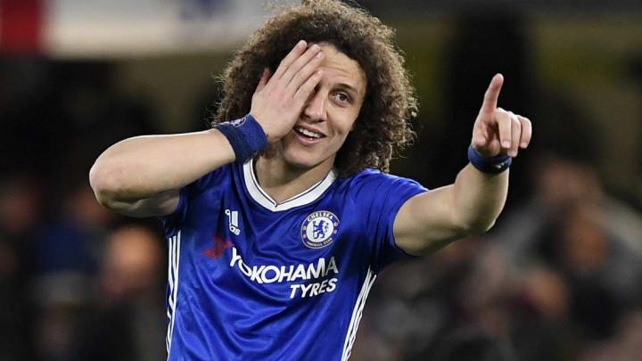 Znate li za koga navija David Luiz?