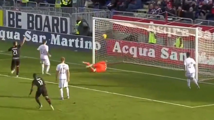Milan konačno pravi: Rossoneri vode na teškom gostovanju
