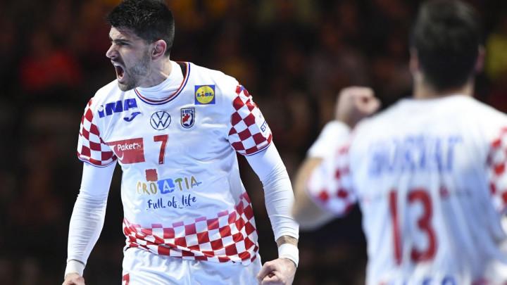 Hrvatska rukometna zvijezda o spornoj odluci EHF-a: Ko kaže da se BiH ne bi plasirala na Svjetsko?