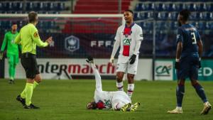 Neymarov vapaj i očajno mahanje rukom: Prvo je stadionom odjeknuo urlik, a onda su krenule suze...