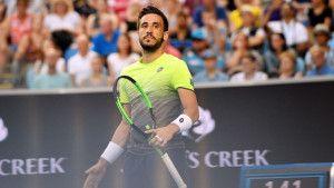 Kicker pobijedio Džumhura za treće kolo Indian Wellsa
