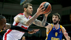 Velika drama u Milanu pripala domaćinu, Khimki promašio šut za pobjedu