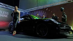 Premijera osme generacije modela 911 Carrera