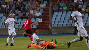 Dudelange opet u grupnoj fazi Evropske lige, Rangersi prošli dalje golom iz 90. minute